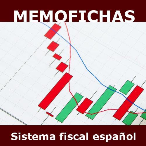 SISTEMA FISCAL memofichas