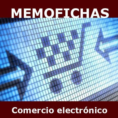 ECOMMERCE memofichas