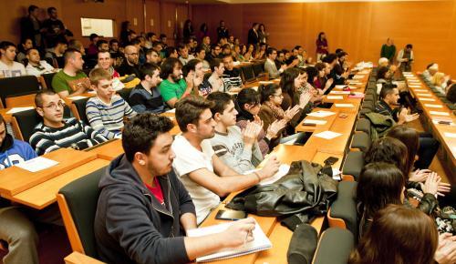 VI Edición Día Persona Emprendedora Castellón. FOCUS BUSINESS 2014