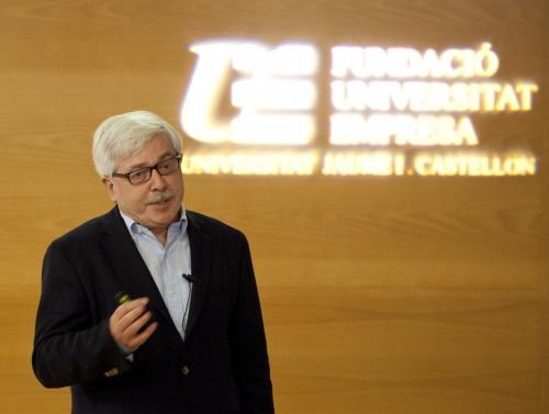 VI Edición Día de la Persona Emprendedora Castellón. FOCUS BUSINESS 2014