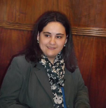 Entrevista a Isabel Ginés Vicent, CEO de 'Planeat'