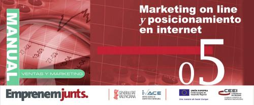 Marketing Online y Posicionamiento en Internet (5) Imagen Manual