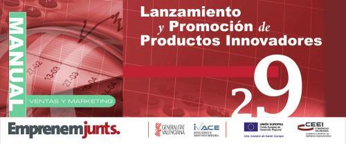 Lanzamiento y promoción de productos innovadores (29) Imagen Manuales