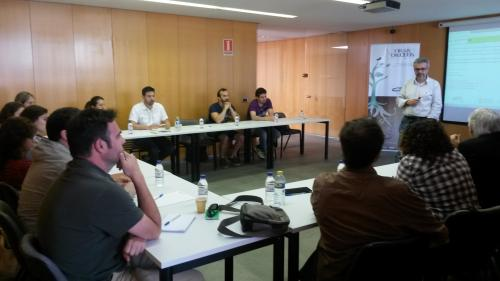 9ª Edición de la Escuela de Emprendedores. CEEI Castellón