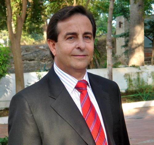 Francisco Arrufat Forcada