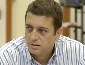 Javier Sastre, consultor en direcció de empresas y especializado en el área de innovación