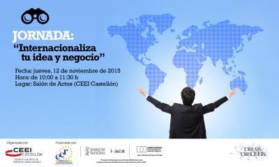 Presentación Cristina Villó Ivace Internacional 121115
