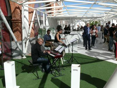 "Focus Innova Pyme break con ""Original Jazz"""