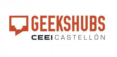 Geekshubs CEEI Castellón
