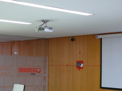 Espacio GeeksHubs CEEI Castellón