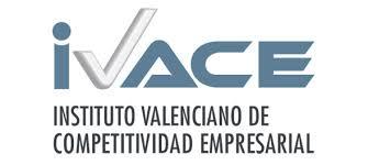 Logo Ivace Internacional