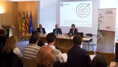 CEEI Castellón da a conocer las líneas de ayuda para la innovación