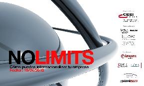 No Limits: Jornada CEEI Castellón