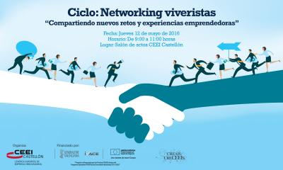 Ciclo: Networking viveristas