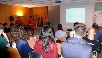 CEEI Castell�n colabora con Betabeers en su primer evento en Castell�n