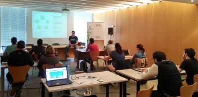 CEEI Castell�n mejora la gesti�n del marketing on-line de PYMES y Startups