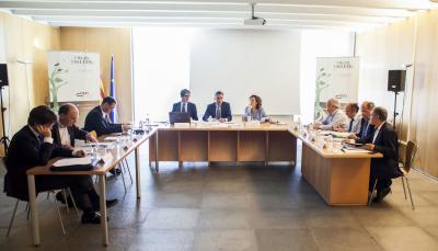 CEEI Castell�n aprueba por unanimidad renovar su Junta Directiva