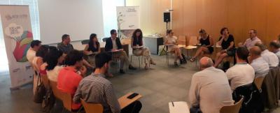 Enr�date Castell�n prepara su 7� edici�n: Primera reuni�n del Comit� Organizador