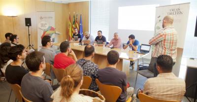 CEEI Castell�n anima a la colaboraci�n entre empresas tech para generar valor