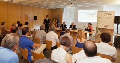 CEEI Castellón se convierte en nexo directo entre empresas y la financiación pública
