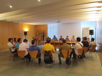 CEEI Castell�n acerca el fen�meno maker como nuevo camino para emprender