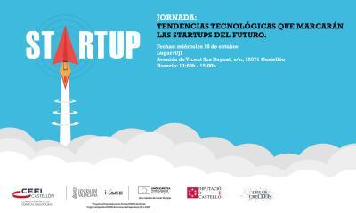 Tendencias tecnol�gicas que marcar�n las Startups del futuro