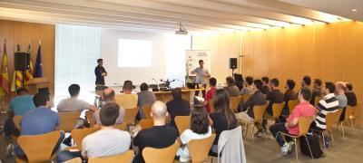 El programa de impulso tecnol�gico de CEEI Castell�n apuesta por los drones para ahor