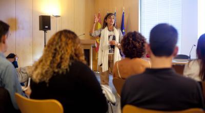 La 12ª Escuela de Emprendedores presenta la nueva metodología de creación de empresas