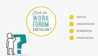 3er Foro de Empleo de la provincia de Castellón