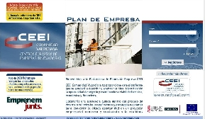Plan de Empresa On Line (PEOL)