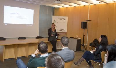 CEEI Castellón acerca las aceleradoras a las empresas TIC de la provincia