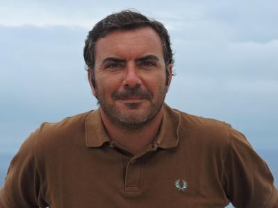 Javier Galdón