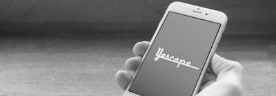 Yescapa app de alquiler de autocaravanas