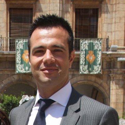 Javier Antolí París