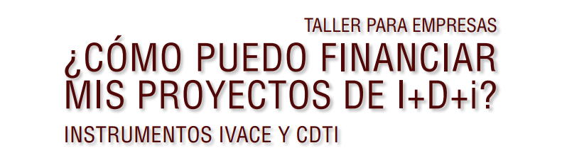 Taller Ivace