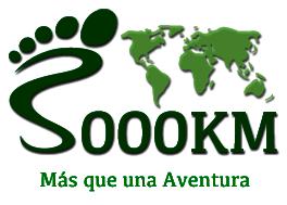 Entrevista a Antón Ruiz (3000KM)