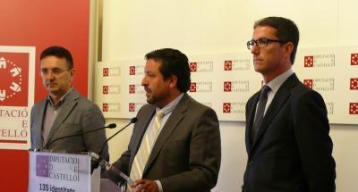 Presentación de Castellón Global Program 2017