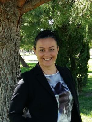 Carmen Torrecilla Moreno