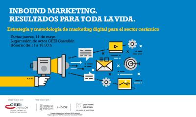 Jornada sobre Inbound Marketing para la cerámica