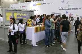 Cooperativa educativa, programa EJE, DPECV 2010