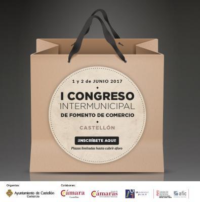 I Congreso Intermunicipal de Fomento de Comercio