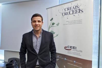 Víctor Rodríguez, formador en ESIC y CEO de pinchaqui.es