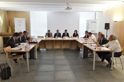 Asamblea general de CEEI Castellón, 9 de junio de 2017