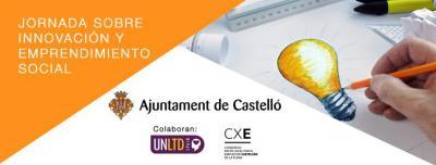 Jornada de innovación y emprendimiento social en Castellón