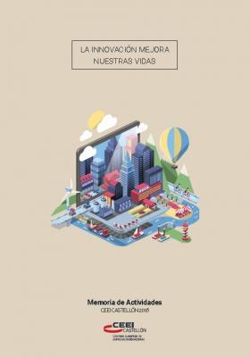 Memoria 2016 CEEI Castellón