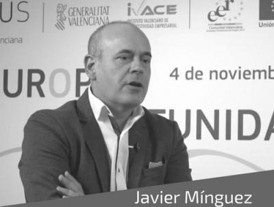 Javier Mínguez Pontones