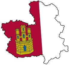 Escudo Castilla La Mancha