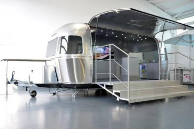 AIRSTREAM PROMOTION