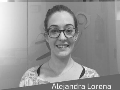 Alejandra Lorena