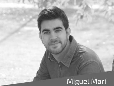 Miguel Marí Soria
